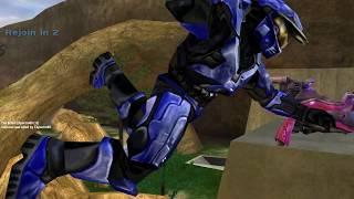 halo combat evolved pc online multiplayer 2018, rocket warfare