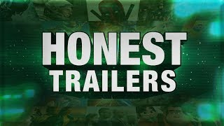 Honest Trailers - Honest Trailers (Written by a Robot)