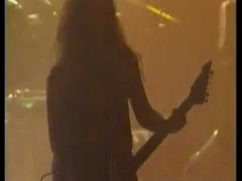 Sepultura Live Barcelona 1991