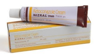 Nizral cream | Ketoconazole cream | fungal infection cream