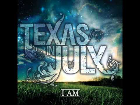 Texas In July - Hook Line And Sinner