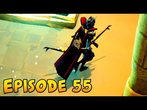 About Time We Did This - Ironman Progress Episode 55 [Runescape]