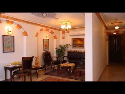 Alaaddin Hotel İstanbul 0212 709 2 777