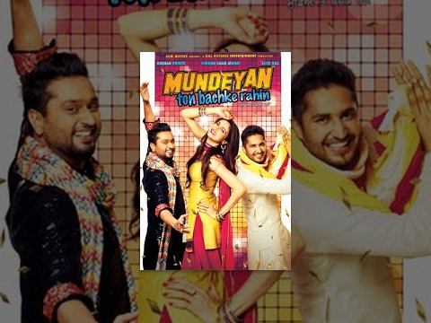 Mundeyan Ton Bachke Rahin Full Movie | Jassi Gill, Roshan Prince | New Punjabi Movies 2015