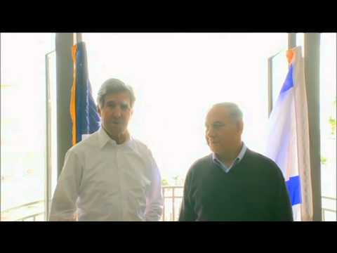 Secretary of State John Kerry Delivers Remarks With Prime Minister Netanyahu