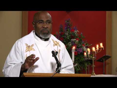 The Mystery of The Incarnation - Part 1: Sermon by Fr Linus Clovis. A Day With Mary