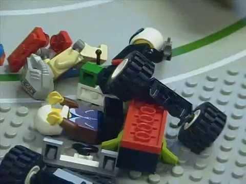 Lego Halo ODST