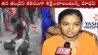 Erragadda Madhavi Gets Recovered After a Months Treatment in Yashoda Hospital