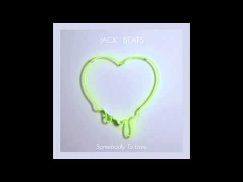 Jack Beats - Storm Ft. Kid Harpoon