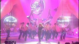 Watch Geri Halliwell Bag It Up video