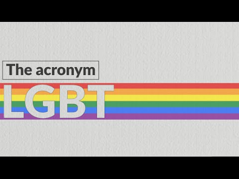 What does LGBTQQIP2SAA mean?