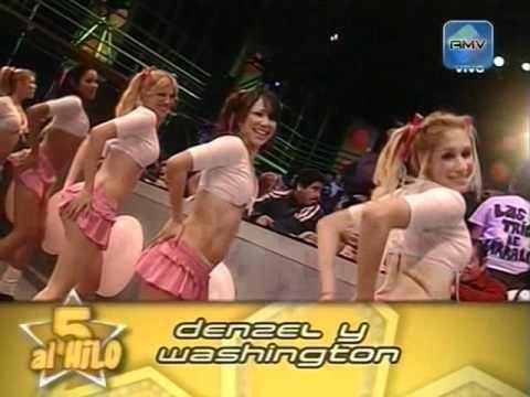 Las Bailarinas De Pasion 07 08 10 Part.2
