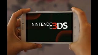 Nintendo 3ds Emulator Android Apk | Play 3ds games on android & ios | Download Emulator | Gameplay