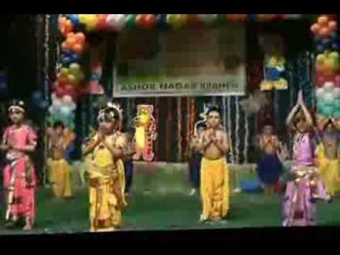Gananayakaya Gana Devataya Ganeshaya Dhimahi video