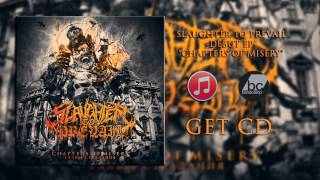 Slaughter To Prevail - Chapters Of Misery [EP] (OFFICIAL STREAM)