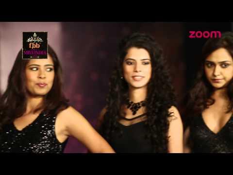 FBB Femina Miss India 2016   Episode - 2   Seg 1