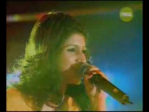 Madhuraa Bhattacharya (nilakshi) Singing Madhuri Dixit's Famous Song humko Aajkal Hai Intezaar video