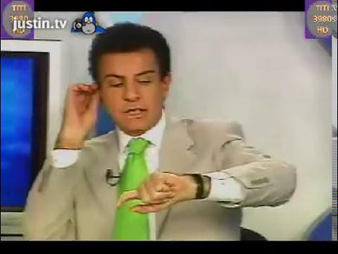 Palabras de Nasralla respecto al video con Zelaya