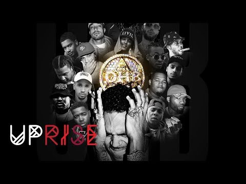 OHB & Chris Brown - Whippin ft. Section Boyz & Quavo (Before The Trap: Nights In Tarzana)