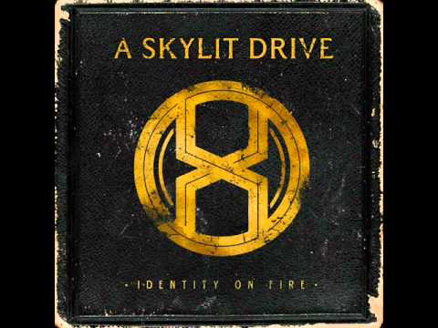 A Skylit Drive - Your Mistake