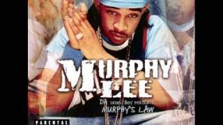 Watch Murphy Lee Hold Up video