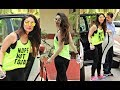 Kareena Kapoor Makes Neon Green Look Classy Outside The Gym