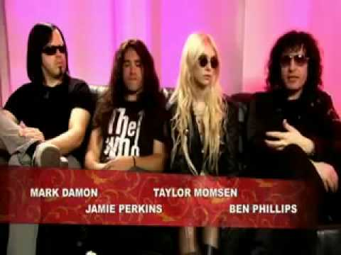The Pretty Reckless - Interview Part 1 Music Videos