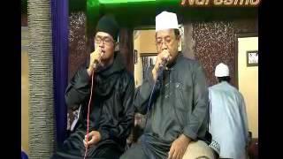H Muammar ZA & H Mu'min AM - Sholawat Al Kirom LIVE in ndresmo 2014