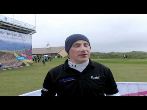 2012 Irish Open Betting Tips and Preview from Royal Portrush