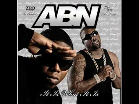 Abn-still Gets No Love(screwed & Chopped) video