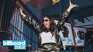 Cardi B's Best Moments Before She Topped the Hot 100 | Billboard News