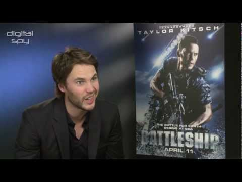 Peter Berg And Taylor Kitsch On 'Friday Night Lights' Movie And 'Lone Survivor'