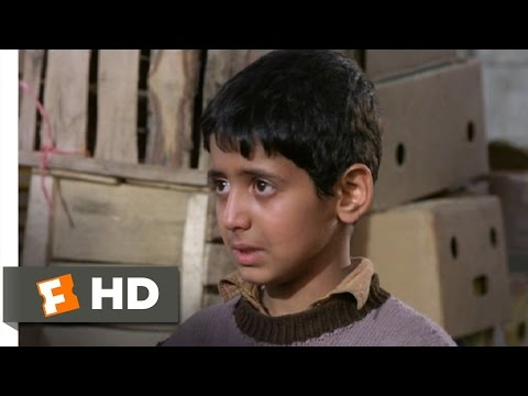 Children of Heaven (1/11) Movie CLIP - My Sister's Shoes (1997) HD