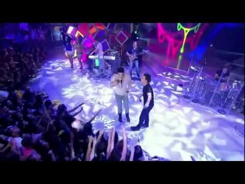 Luan Santana - tudo Que Você Quiser, Part. Di Ferrero (sai Do ChÃo) video