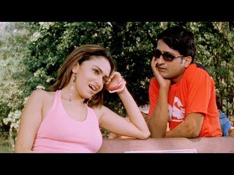 Hi Gulabi Hawa - Superhit Marathi Romantic Song - Golmaal -...
