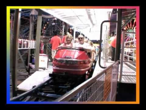 Salem Virginia Fair 2011 Part 2