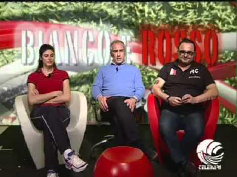 TB Sport (23-03-12) parte I