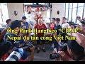 Ông Park Hang Seo CẦU Cho Nepal đá Tấn Công Trước Việt Nam mp3