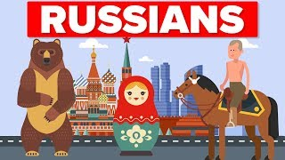 Are Stereotypes About Russians True?