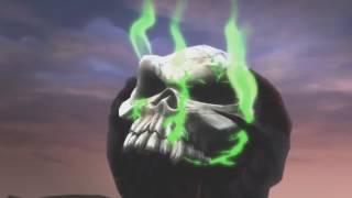 End of Nighthold Raid - illidan vs Gul'dan