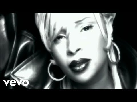 Mary J. Blige - I&#039;m Goin&#039; Down