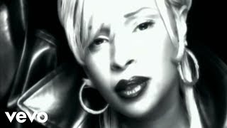Клип Mary J. Blige - I'm Goin' Down