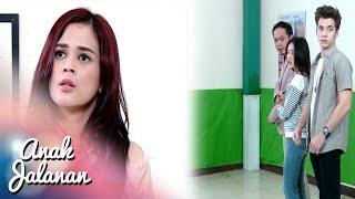 Akhirna Keputusan Bei Tetap Gugat Cerai Adriana Anak Jalanan  3 Agustus 2016