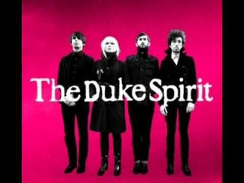 The Duke Spirit - A House Is Not A Motel