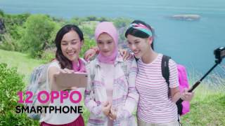 Iklan Pond's Goals Generation - menangkan 10 trip #TravelGoals! (2017)