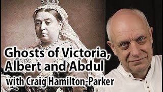 Albert, Queen Victoria and Abdul - The Ghosts of Osborne House