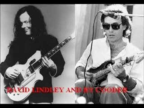 David Lindely and Ry Cooder - Sídh Beag agus Sídh Mór