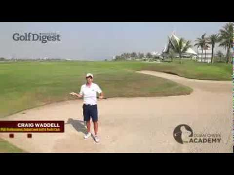 Golf Lessons: Master the Hardest Par 4 in Dubai!