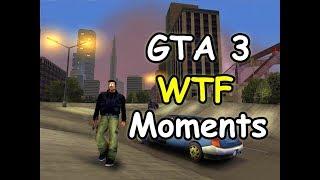 Grand Theft Auto III Funny Moments