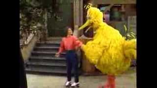 Geri Jewell on Sesame Street #1
